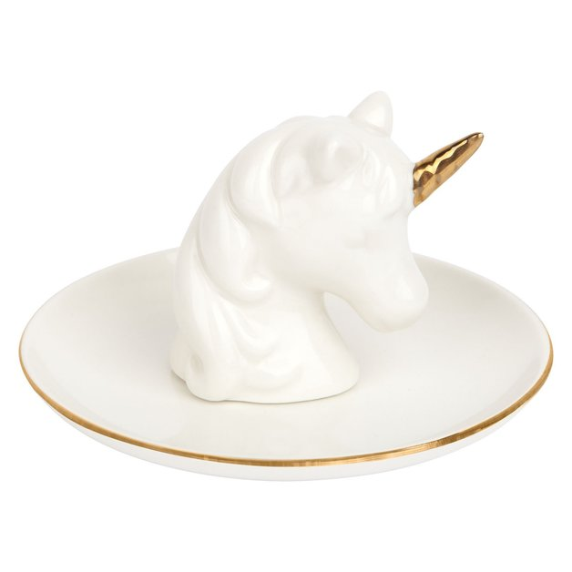 Sunnylife Unicorn Trinket Tray