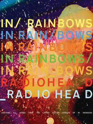 "In Rainbows by ""Radiohead"""