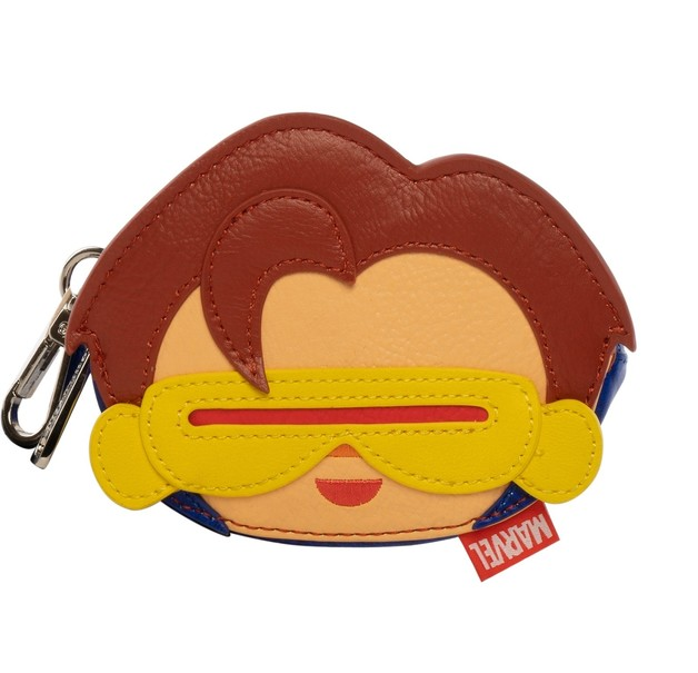 Loungefly: X-Men - Cyclops Coin Purse