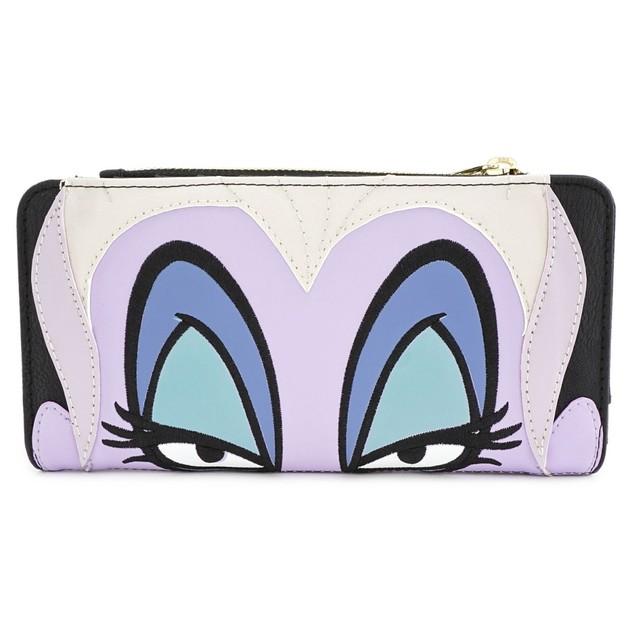 Loungefly: Little Mermaid - Ursula Eyes Wallet