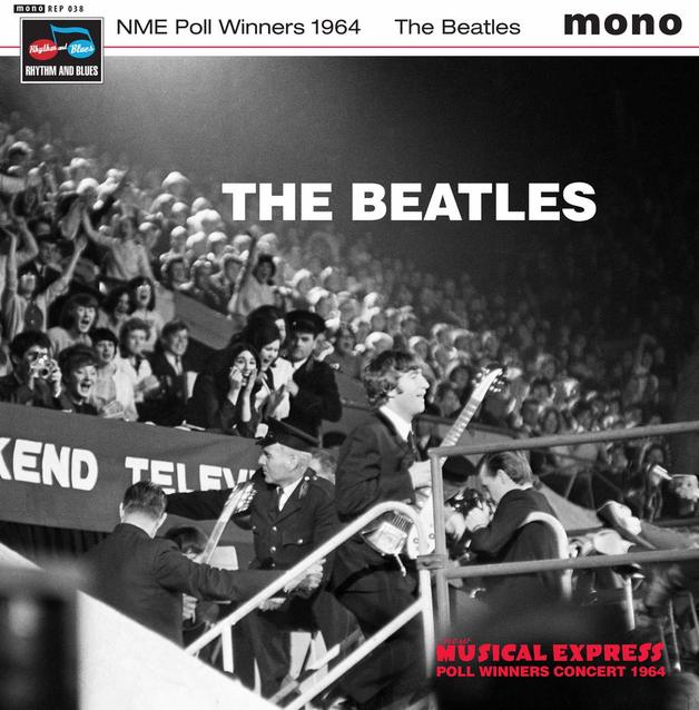 NME Poll Winners Concert 1964 EP by The Beatles