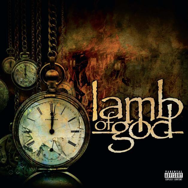 Lamb of God by Lamb Of God