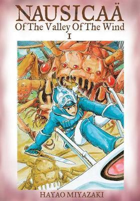 Nausicaa of the Valley of the Wind, Vol. 1 by Hayao Miyazaki