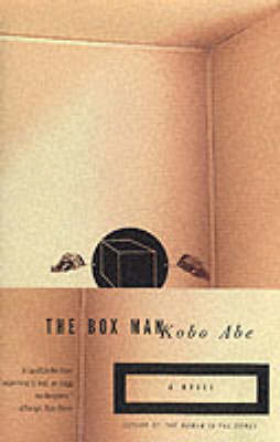 The Box Man by Kobo Abe