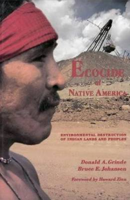 Ecocide of Native America by Donald A. Grinde image