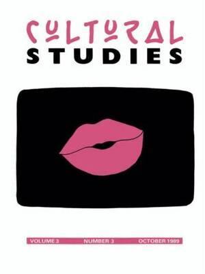 Cultural Studies: Volume 3 No. 3