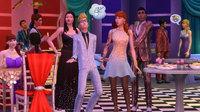 The Sims 4 Bundle Pack (code in box) for PC image