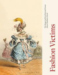 Fashion Victims by Alison Matthews-David