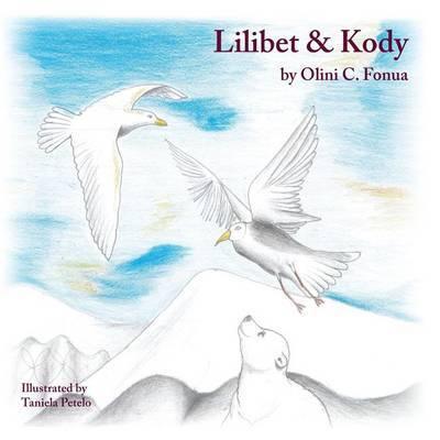 Lilibet & Kody by Olini C Fonua