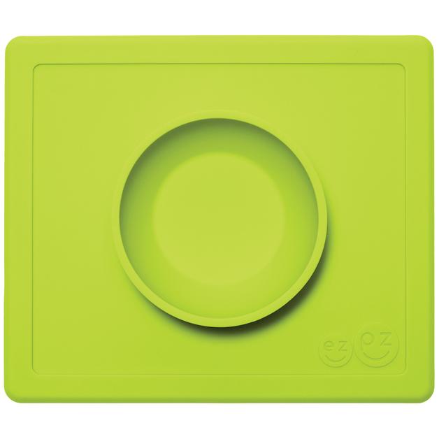EZPZ Happy Bowl - Lime