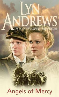 Angels of Mercy by Lyn Andrews