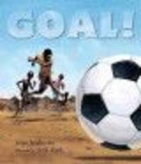 Goal! by Mina Javaherbin image