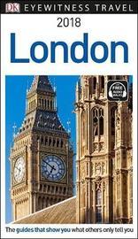 DK Eyewitness Travel Guide London by DK Travel