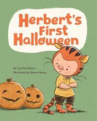 Herbert's First Halloween by Cynthia Rylant