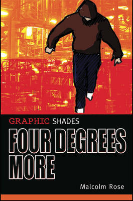 Four Degrees More by Malcolm Rose image
