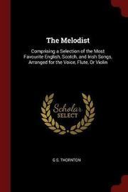 The Melodist by G S Thornton image