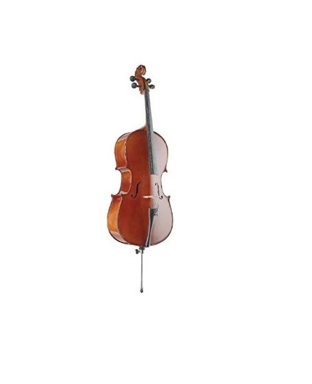 Stagg 3/4 Cello with carry bag