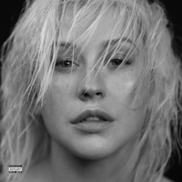 Liberation by Christina Aguilera