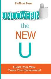 Uncovering the New U by Shenesia Ewing image