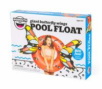 BigMouth: Pool Float - Giant Butterfly Wings image