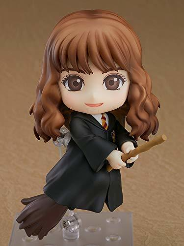 Nendoroid Hermione Granger - Articulated Figure image