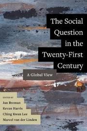 The Social Question in the Twenty-First Century
