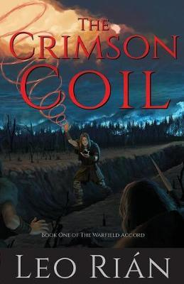 The Crimson Coil by Leo Rian