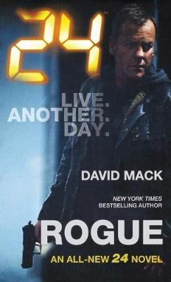 24: Rogue by David Mack