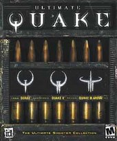 Ultimate Quake Collection for PC Games