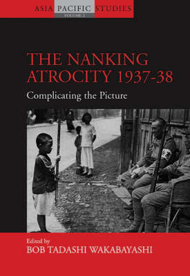 The Nanking Atrocity, 1937-1938 image