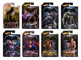 Hot Wheels Batman Vs Superman Basic Car Assortment