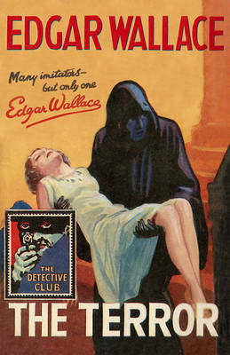 The Terror by Edgar Wallace image