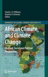 African Climate and Climate Change image