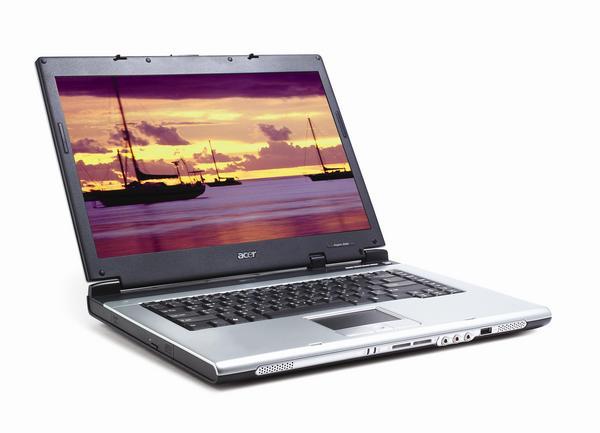 Acer Laptop Aspire 3503WLCI CEL-M 370 Combo XPH+Works NC203 image