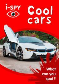 i-SPY Cool Cars by I Spy