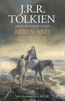 Beren and Luthien by J.R.R. Tolkien image