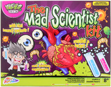 Grafix Weird Science Mad Scientist