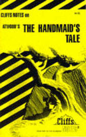 """""""Handmaid's Tale"""" Notes by Mary Ellen Snodgrass"""