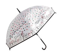 Disney: Vinyl Umbrella - (Alice Card Soldiers)