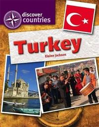 Turkey by Paul Harrison image