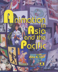 Animation in Asia and the Pacific image