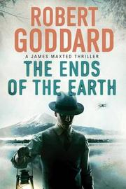Ends of the Earth by Robert Goddard image