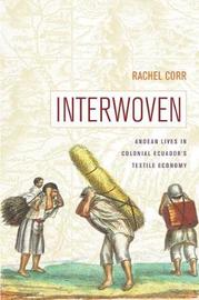 Interwoven by Rachel Corr