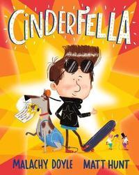 Cinderfella by Malachy Doyle