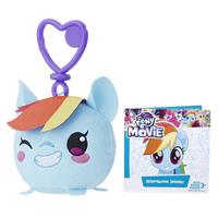 My Little Pony: Clip Plush - Rainbow Dash image