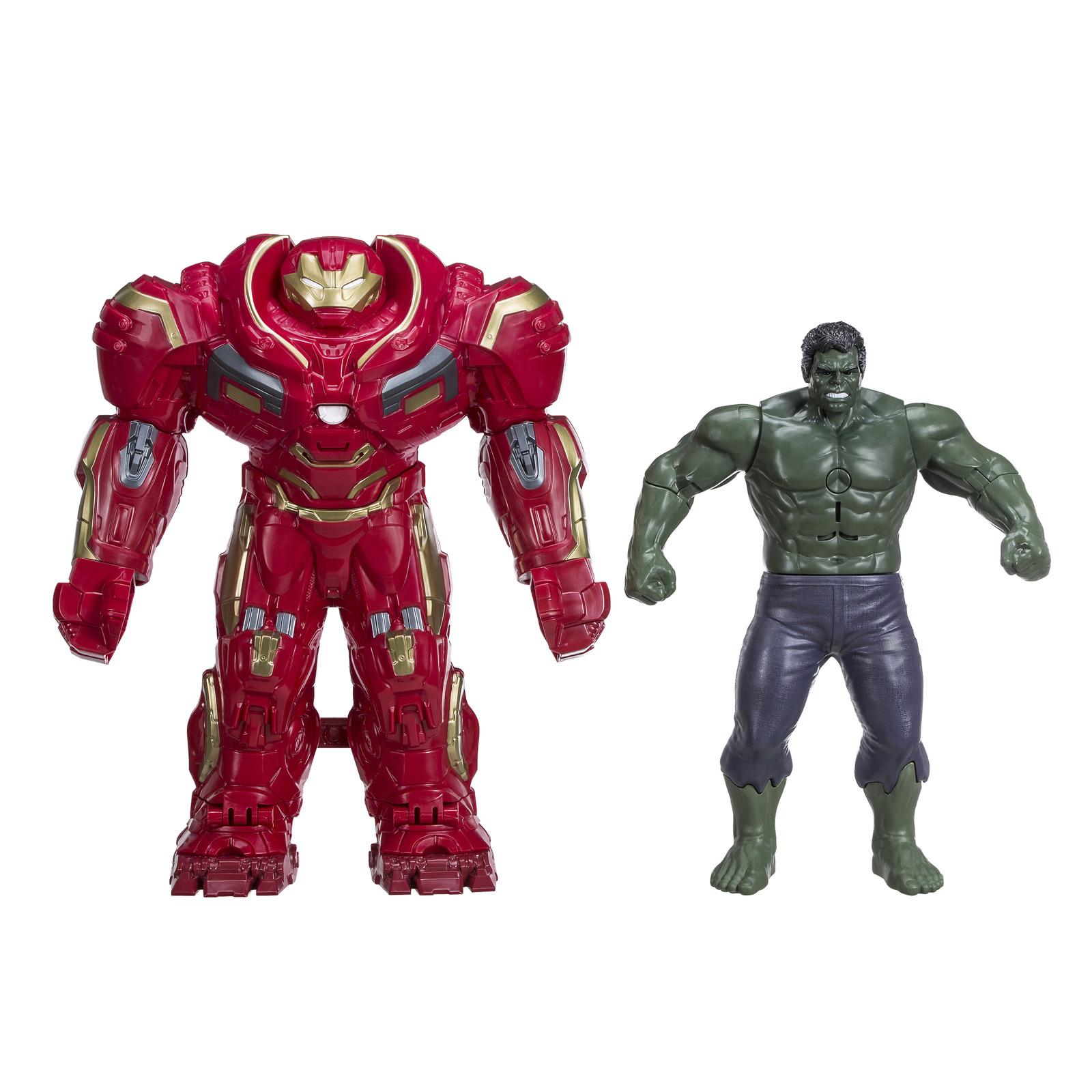 Avengers Infinity War: Hulk Buster image