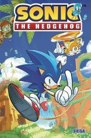 Sonic The Hedgehog, Vol. 1 by Ian Flynn