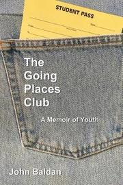 The Going Places Club by John Baldan image