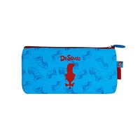 Dr. Seuss: Small Pencil Case - Cat in the Hat