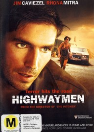 Highwaymen on DVD image